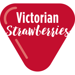 Victorian Strawberries